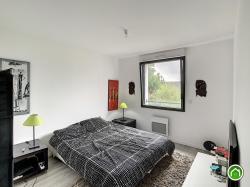 BREST : superbe appartement/maison duplex neuf de 125m² avec quatre chambres et deux terrasses