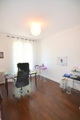LIBERTE : En hyper centre, superbe appartement cosy de 3 chambres et terrasse