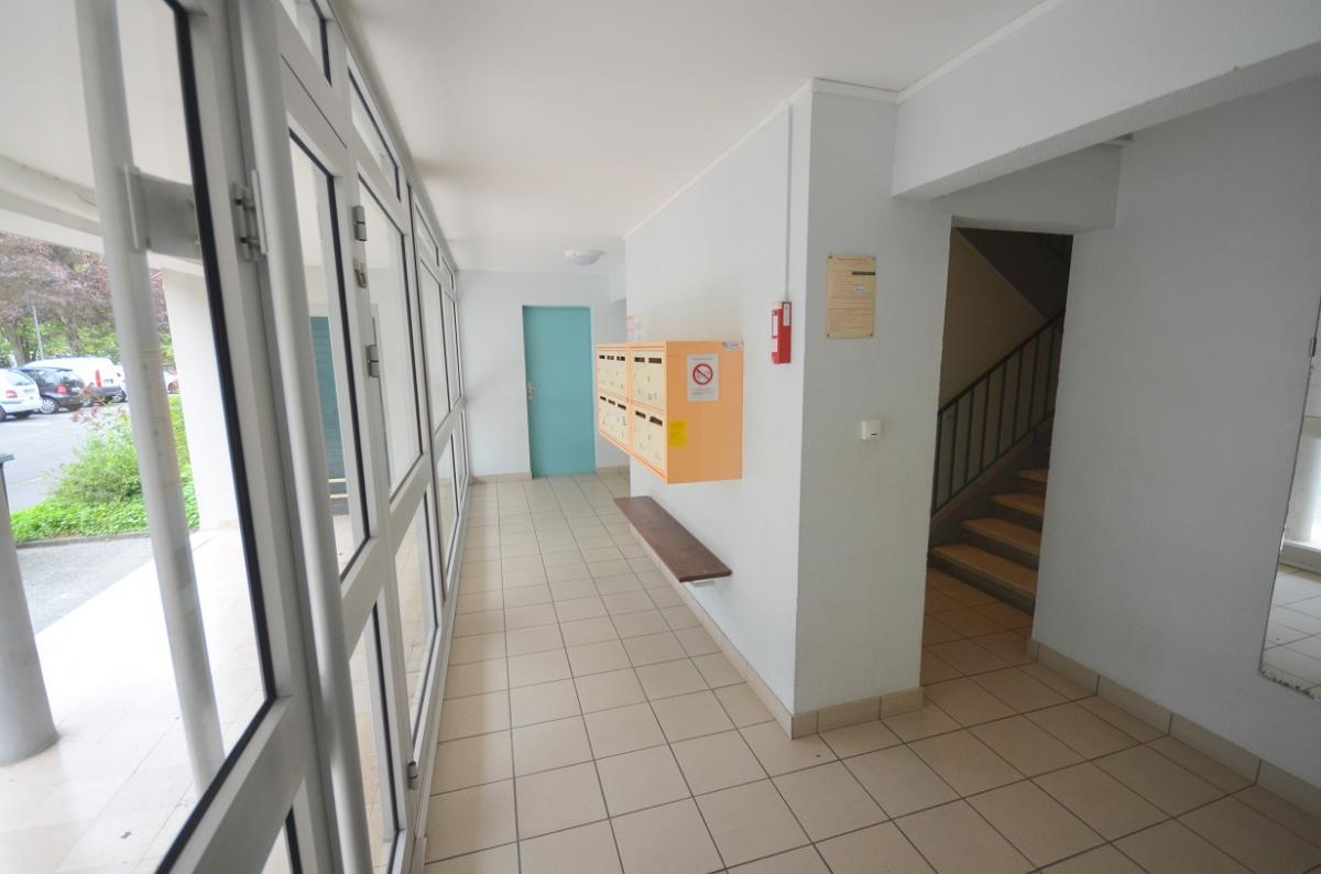 BREST: joli appartement t1 proche des fac, sans vis-à-vis et sans travaux