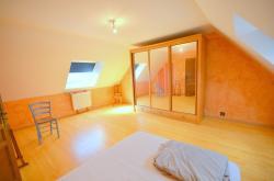 PLOUARZEL : maison individuelle avec 4 chambres, garage et jardin en impasse