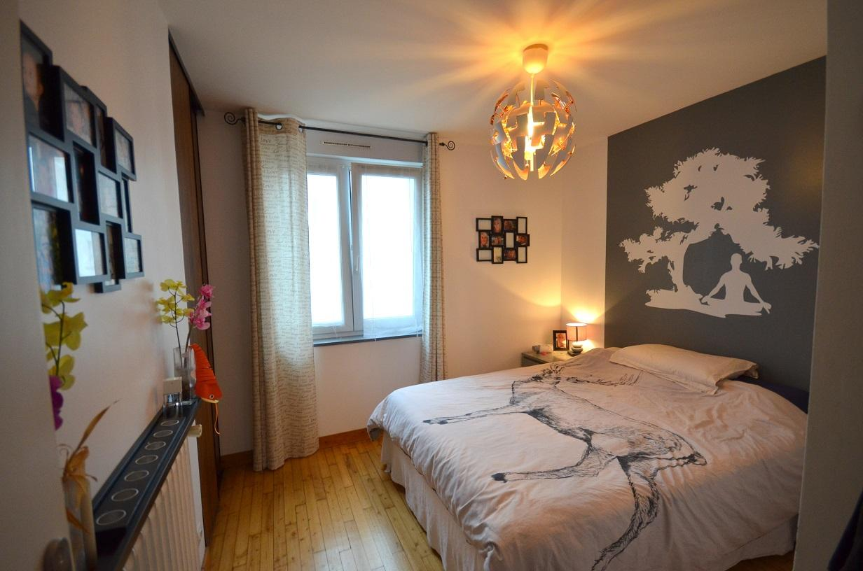 BREST PROCHE JAURES : charmant ravissant appartement 3 chambres