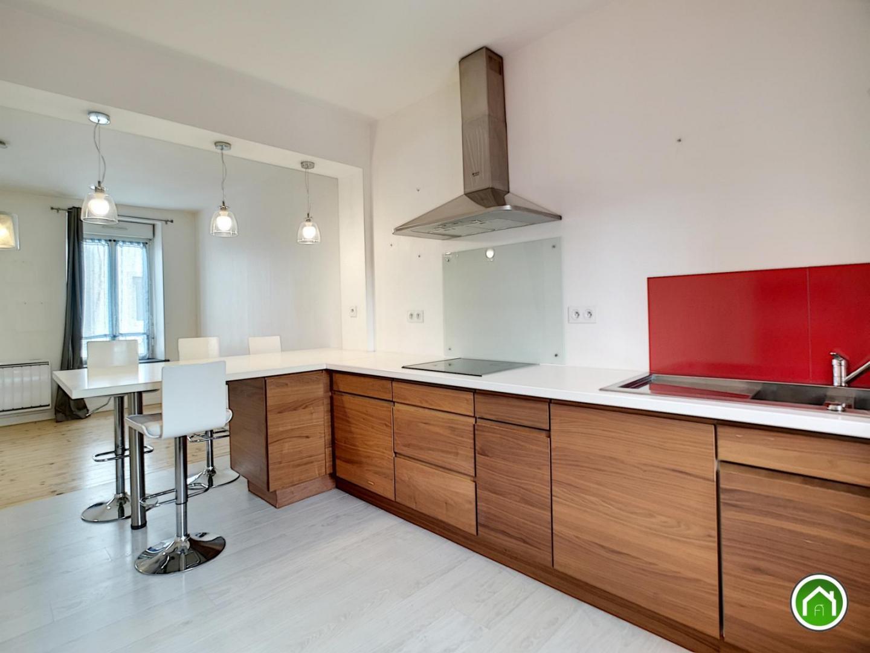 BREST HYPER CENTRE : Charmant appartement T2 62m² chambre avec dressing